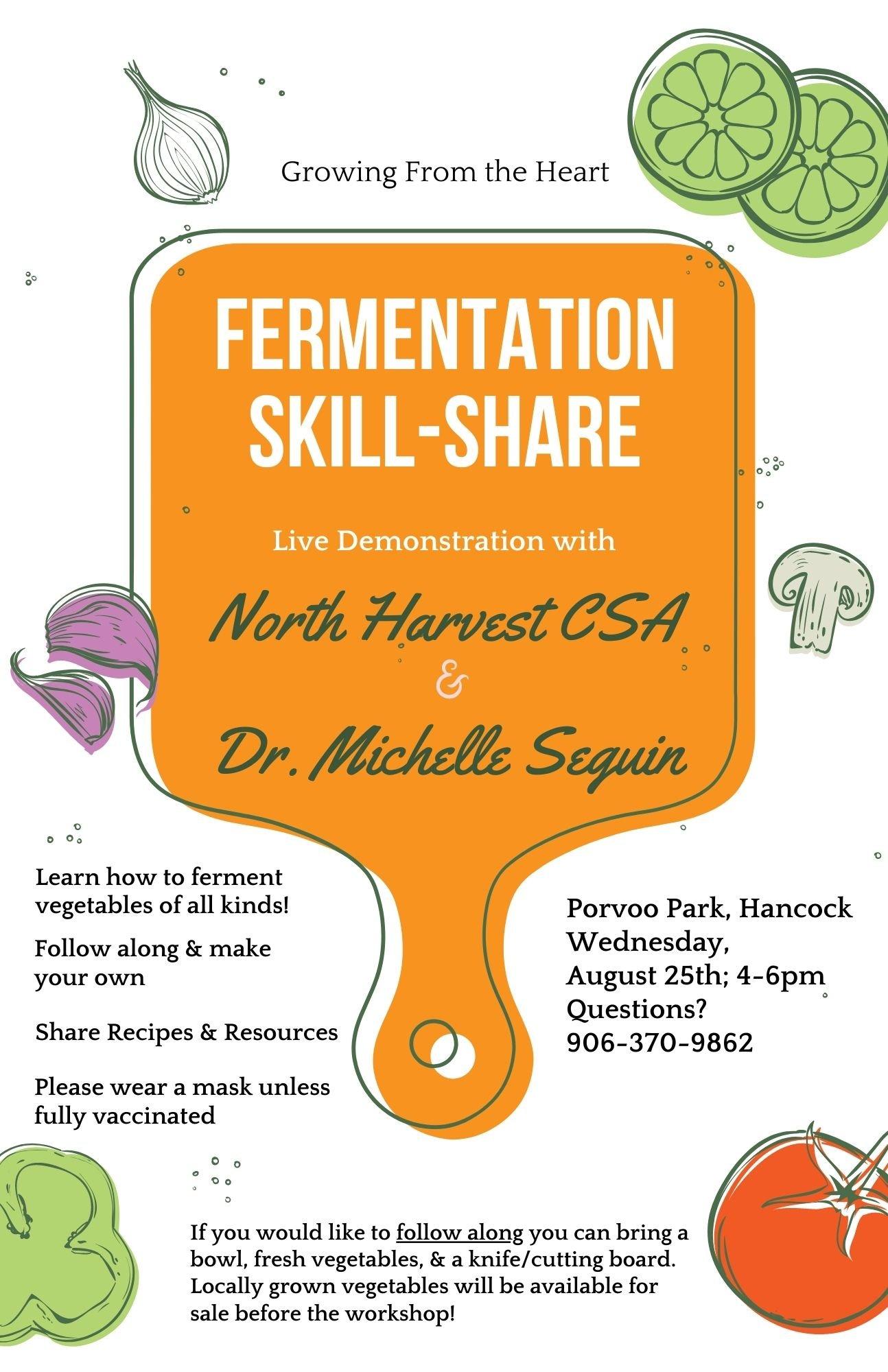 Fermentation Skill-share (1)
