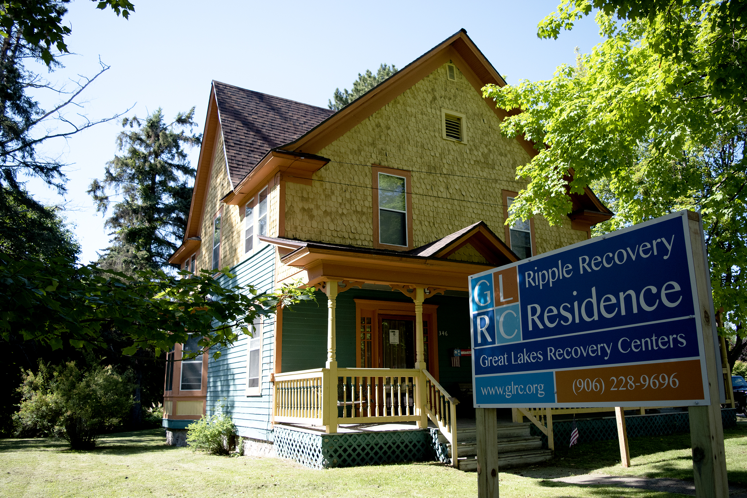 GLRC Ripple Recovery Residence