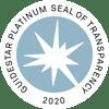 GuideStar Platinum Seal