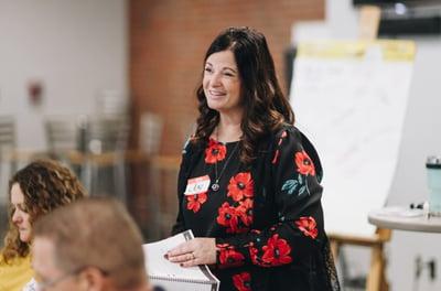 Joy Sparks Leadership Development Strategist