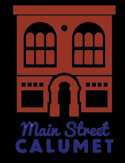 Main Street Calumet logo