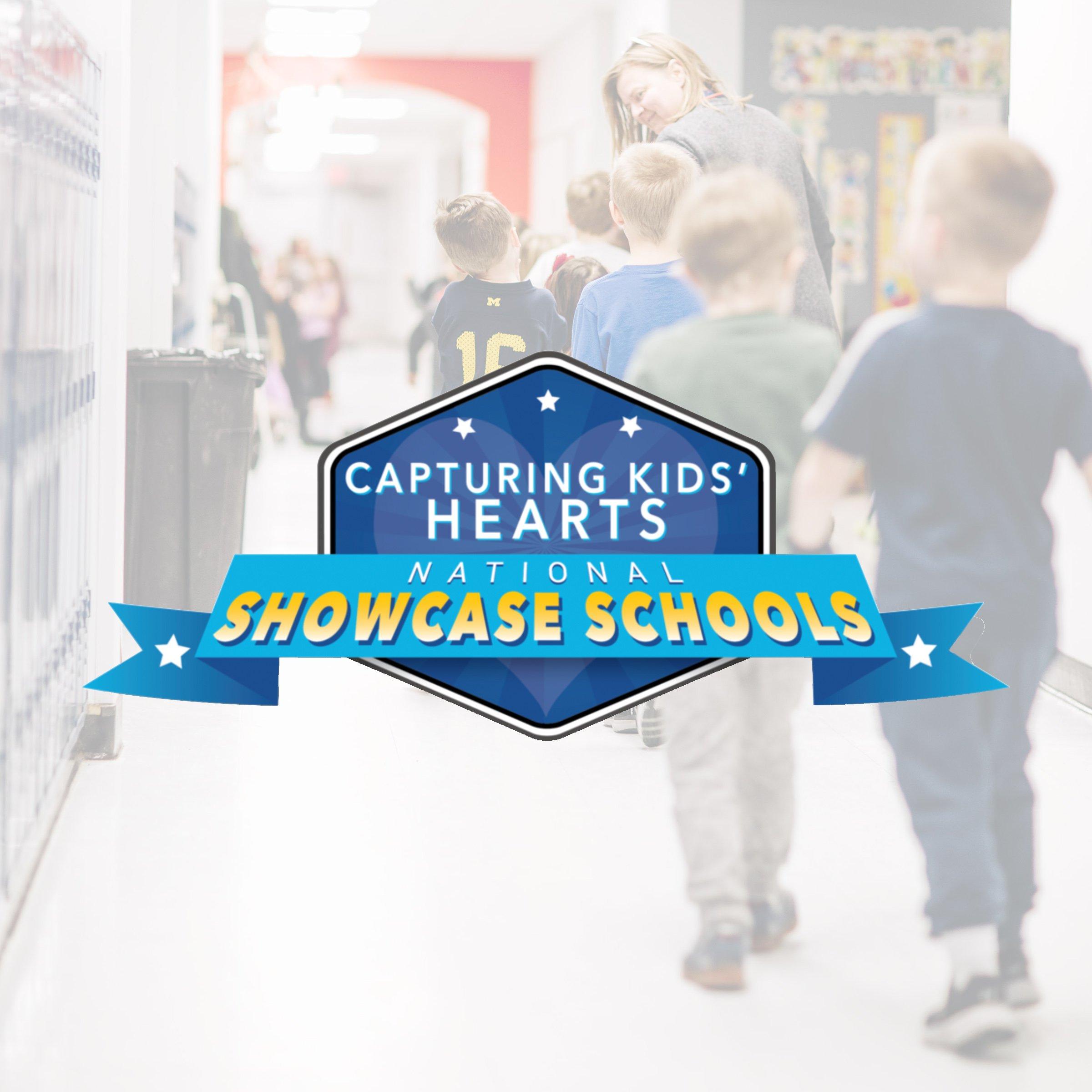 Nationall Showcase School