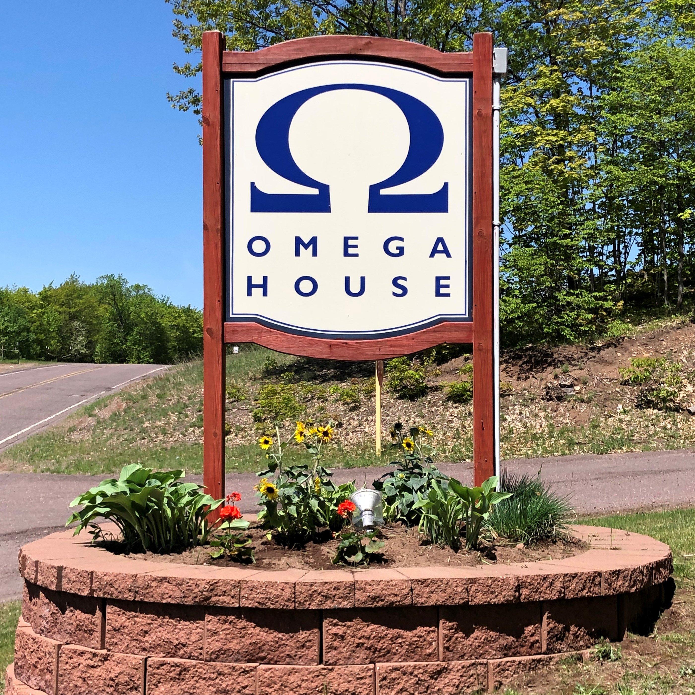 Omega House Square