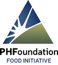 PHF Food Initiative Logo Vert CMYK
