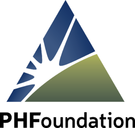 Portage Health Foundation Logo - Color