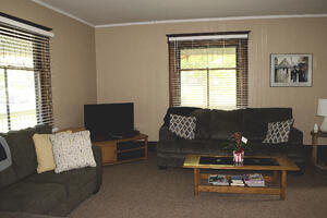 Ripple Recovery Residence Living Room
