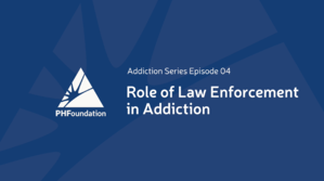Role of Law Enforcement in Addiction