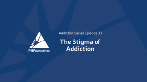 Addiction Series Episode 3 Lead Image