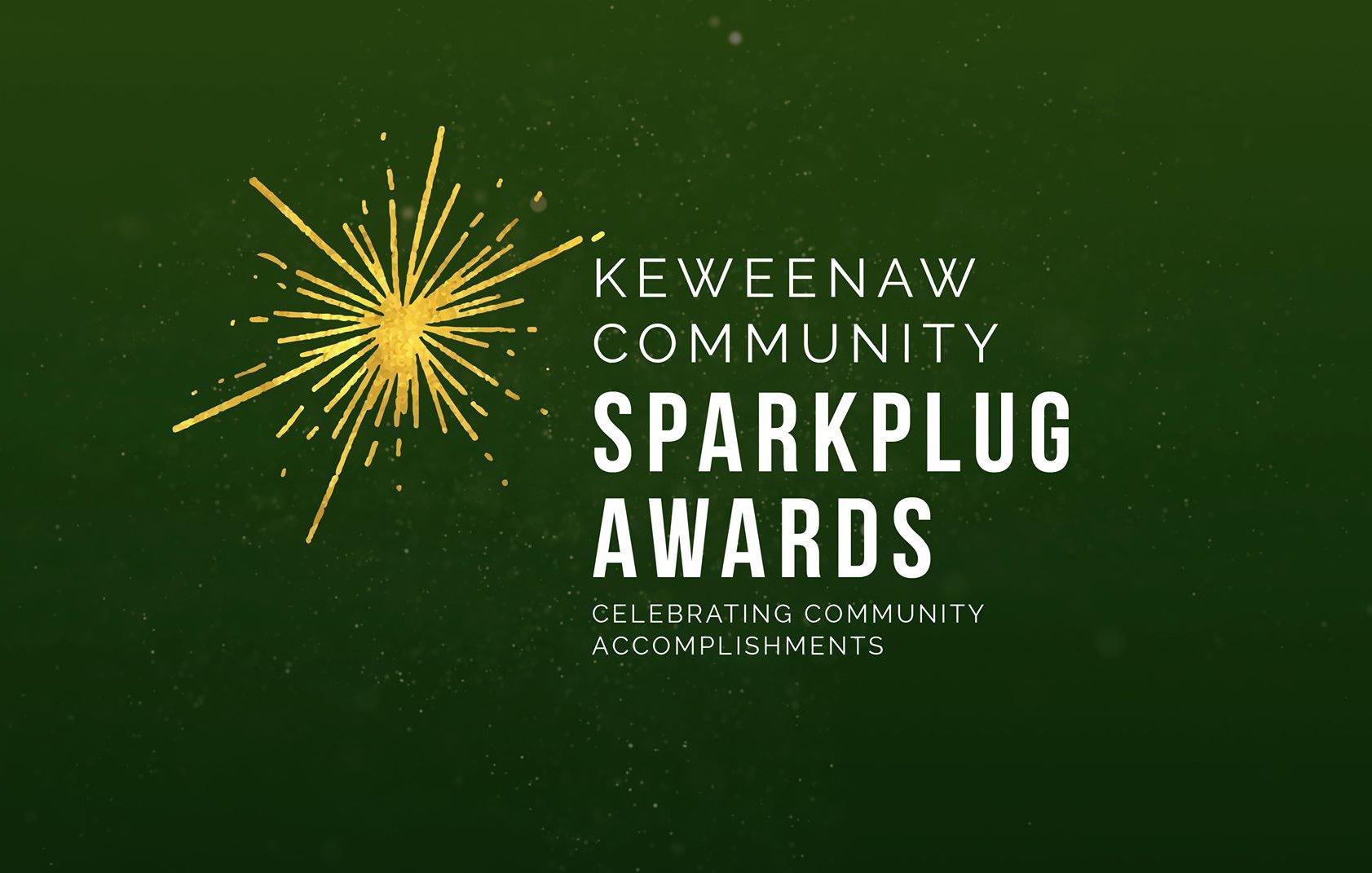 Spark Plug Awards