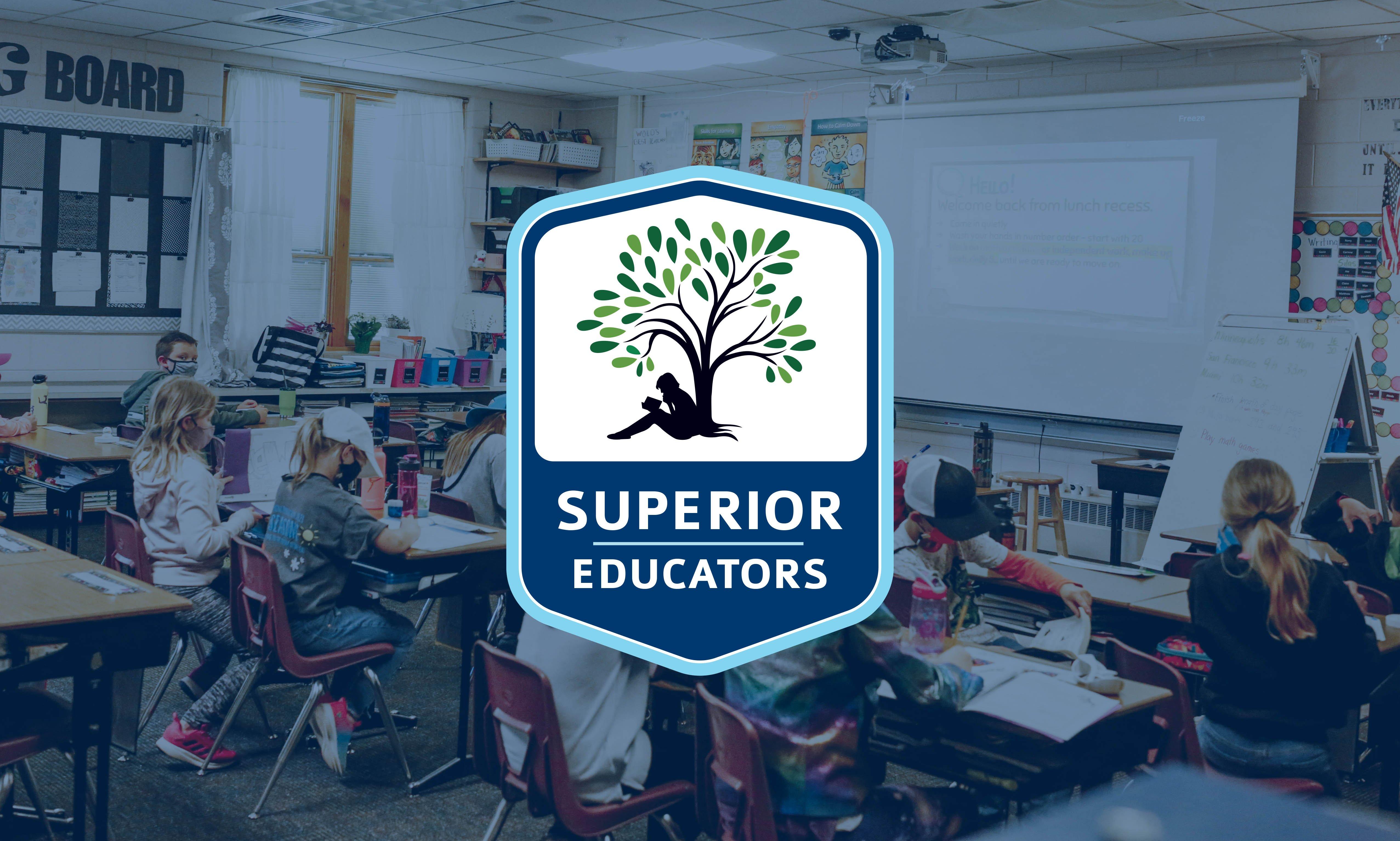 Superior Educators