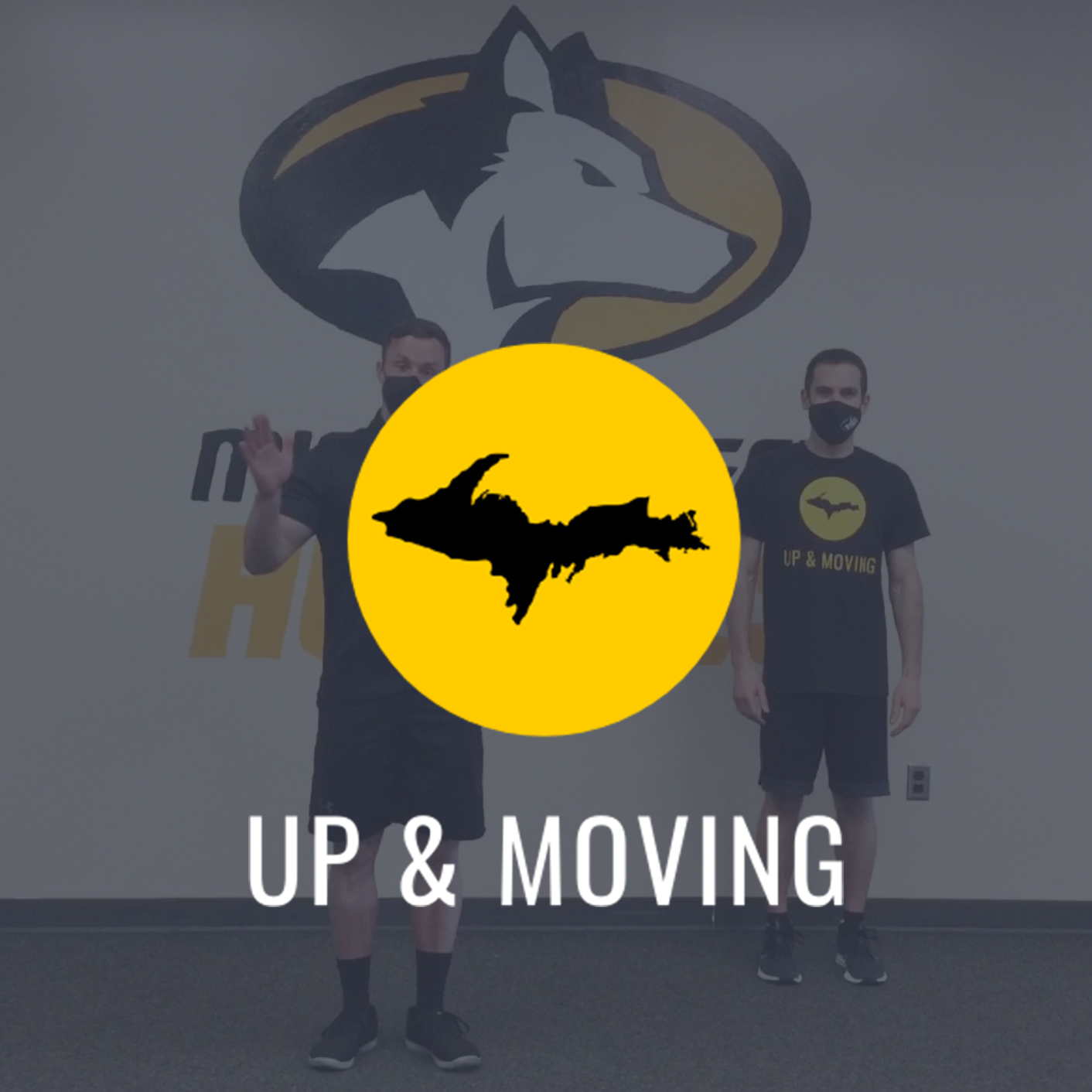 UP and Moving IG