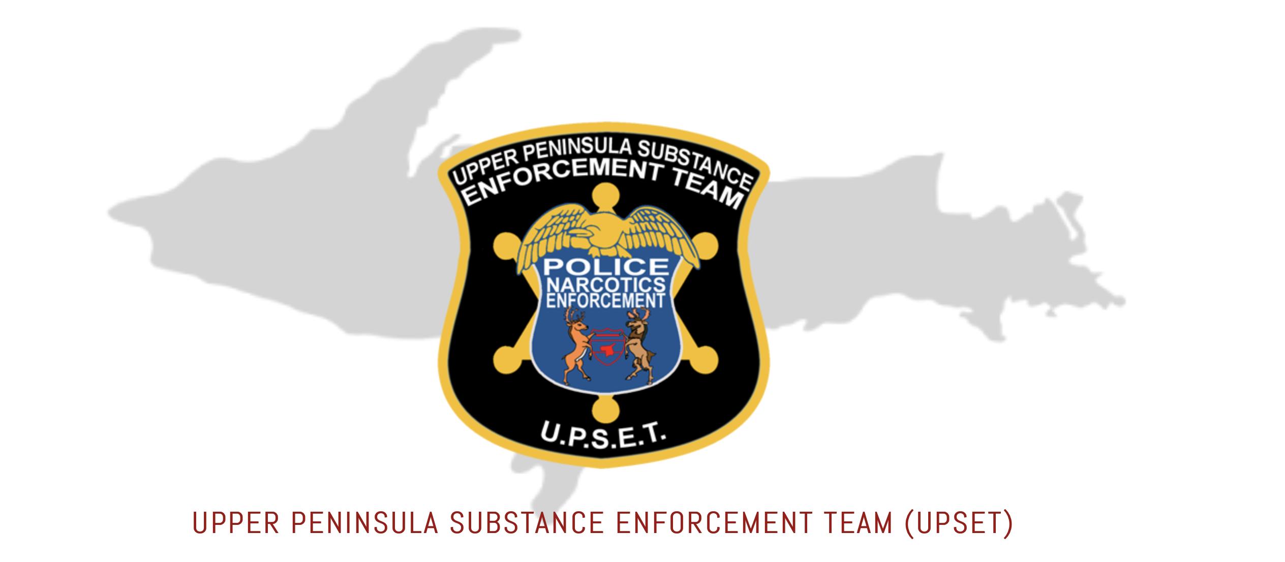 UPSET Logo