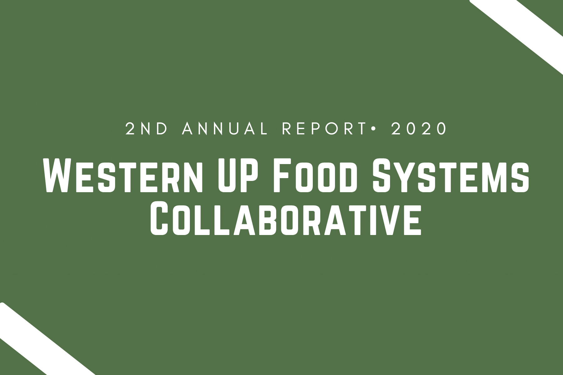WUP Food Systems Social Media