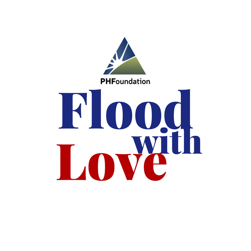 #FloodwithLove Update